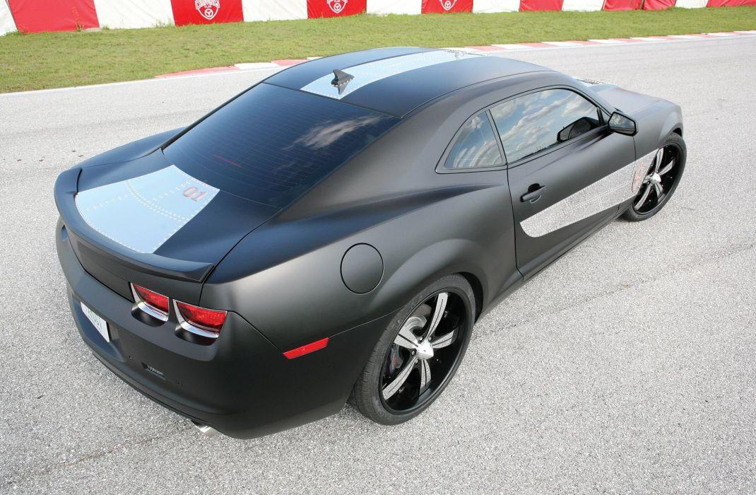 2012 Camaro Chevrolet (ss) cars modified  wallpaper