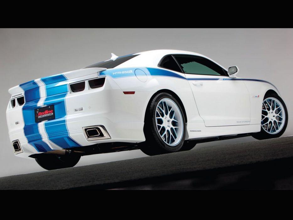 2011 Camaro Chevrolet (ss) cars modified  wallpaper