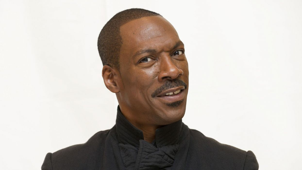 eddie murphy actor americano wallpaper