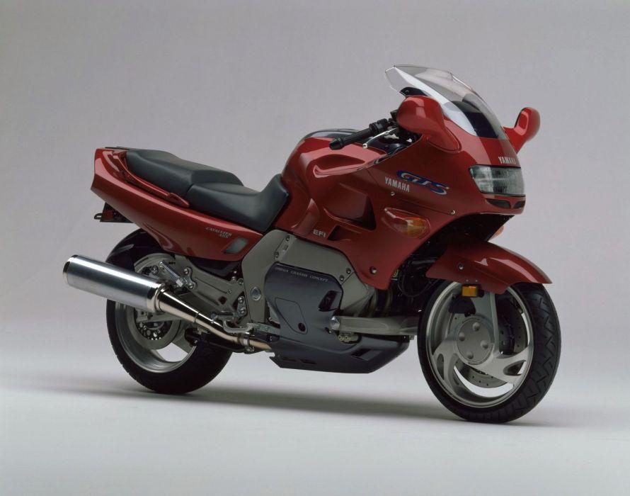 Yamaha GTS 1000A motorcycles 1993 wallpaper