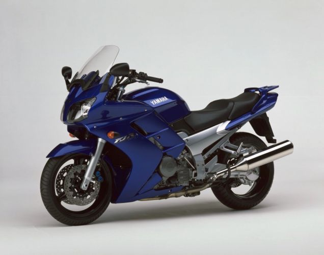 Yamaha FJR1300A motorcycles 2002 wallpaper