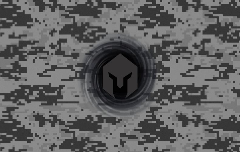Gray Spartan wallpaper