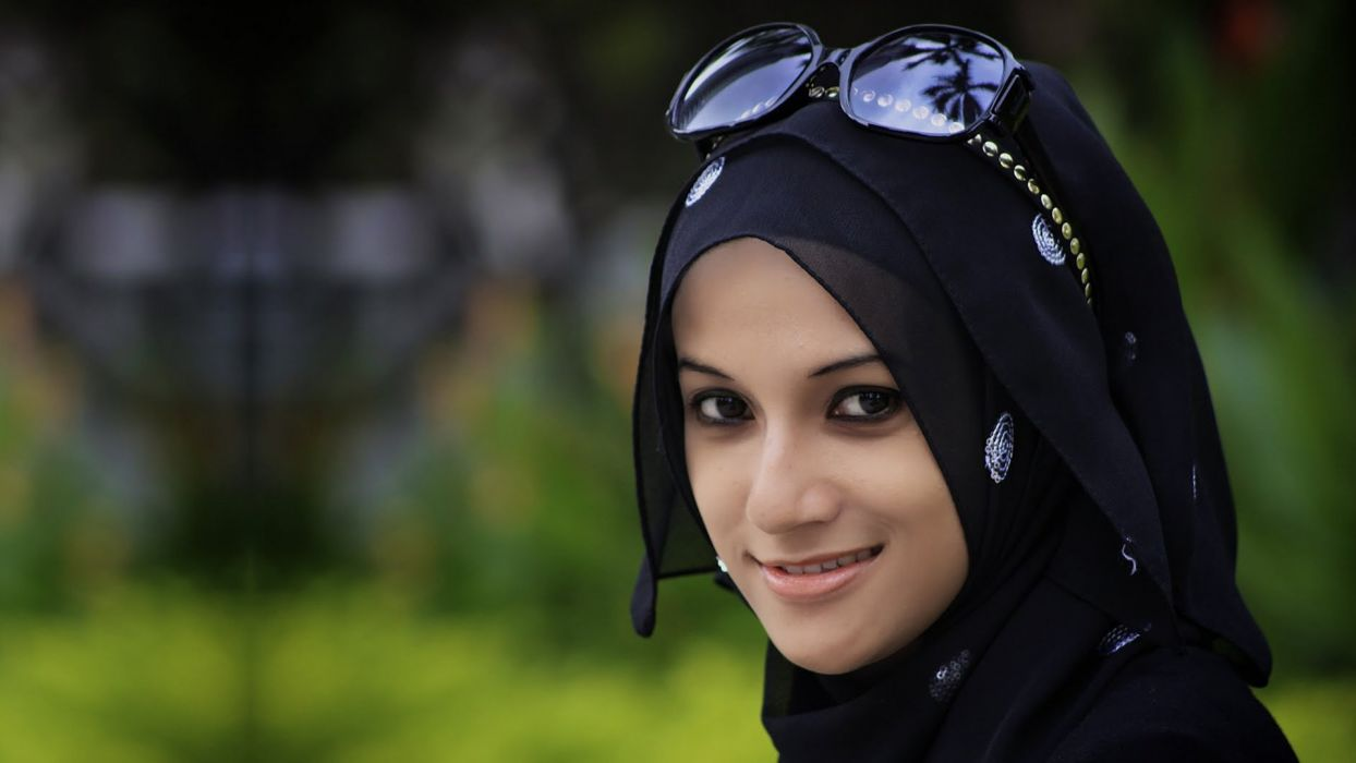 Arabe mujer pay wallpaper