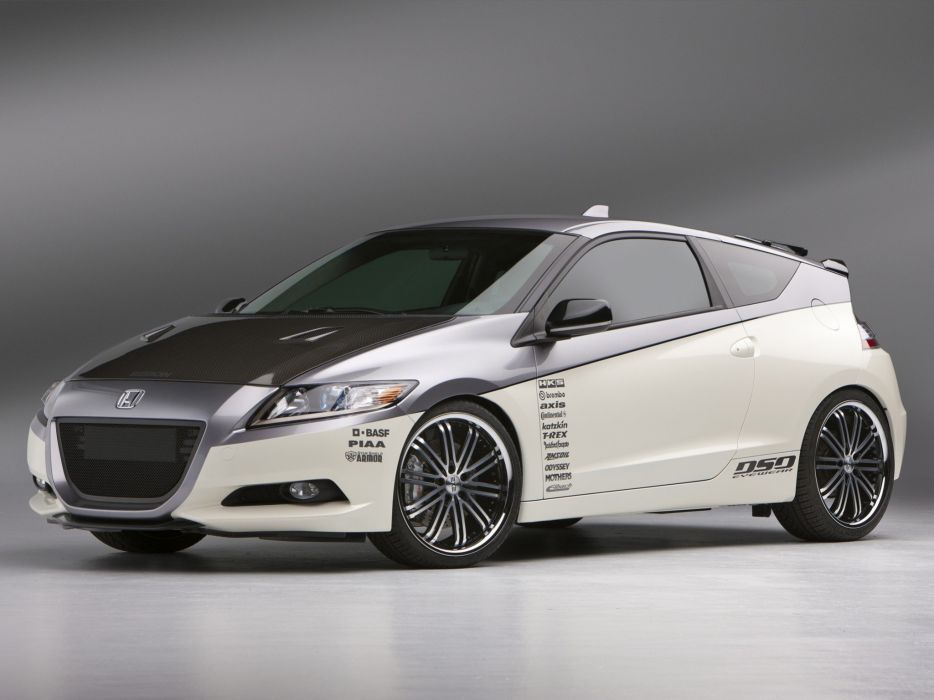 Honda CR-Z DSO Eyewear 201 wallpaper