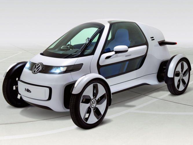 Volkswagen NILS Concept 2011 wallpaper