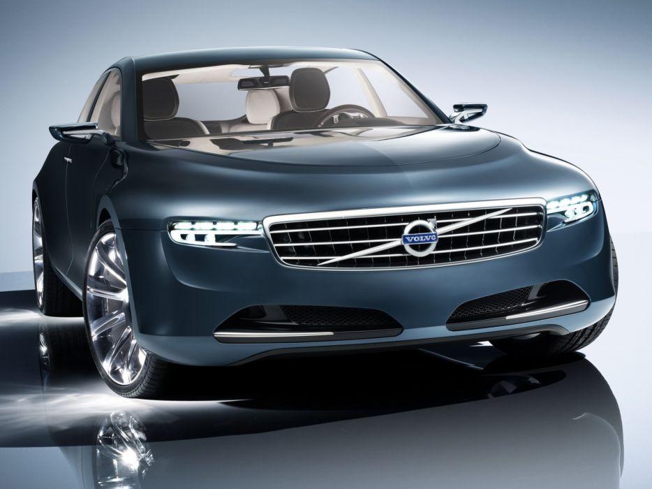 Volvo You Concept 2011 wallpaper
