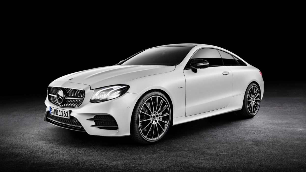 Mercedes E Coupe 2018 >> Mercedes Benz E Class Coupe 2018 Wallpaper 2500x1406