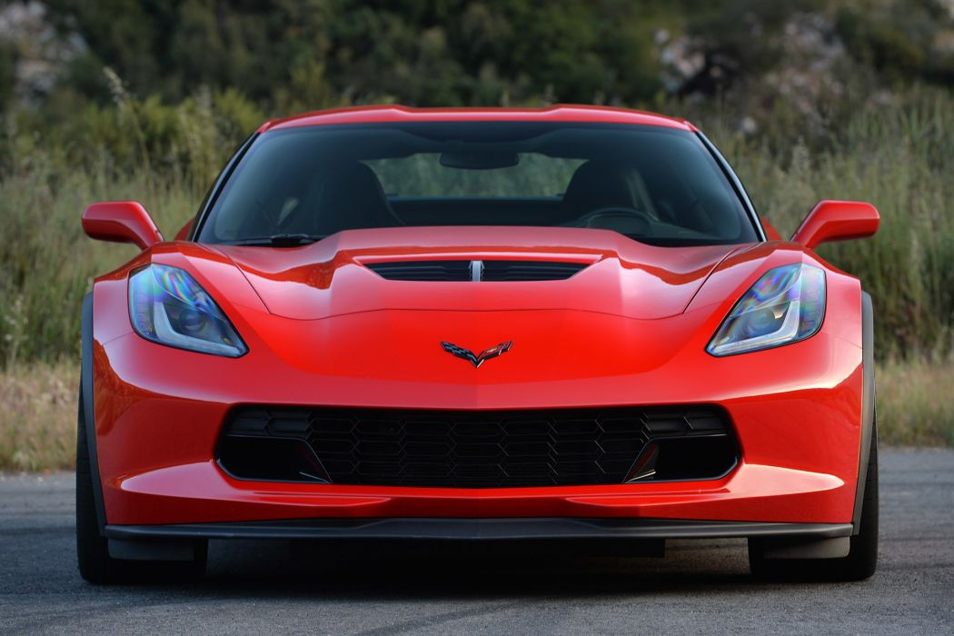 Chevrolet Corvette Z06 2015 (4) wallpaper