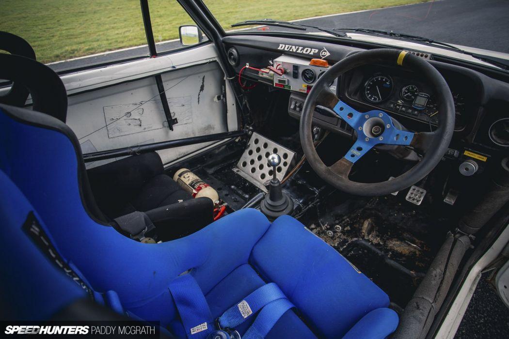 Ford Escort RS2000 wallpaper