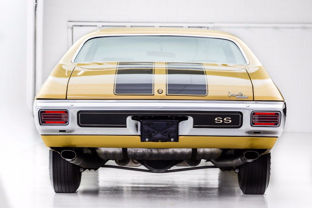1970 chevrolet chevelle (ss) 396 cars wallpaper