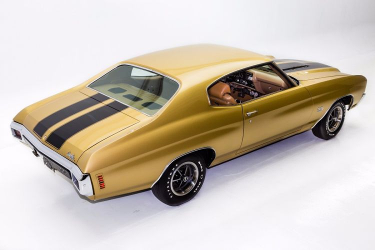 1970 chevrolet chevelle (ss) 396 cars wallpaper