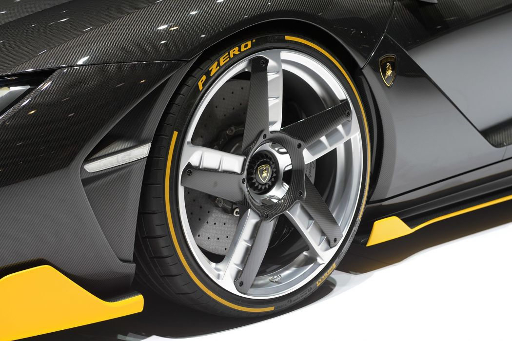 Lamborghini Centenario (9) wallpaper