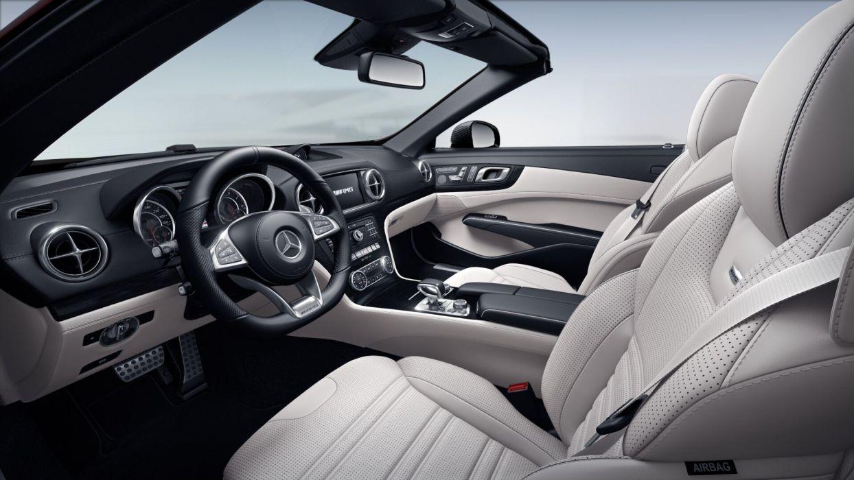 Mercedes-AMG SL 63 Roadster (49) wallpaper