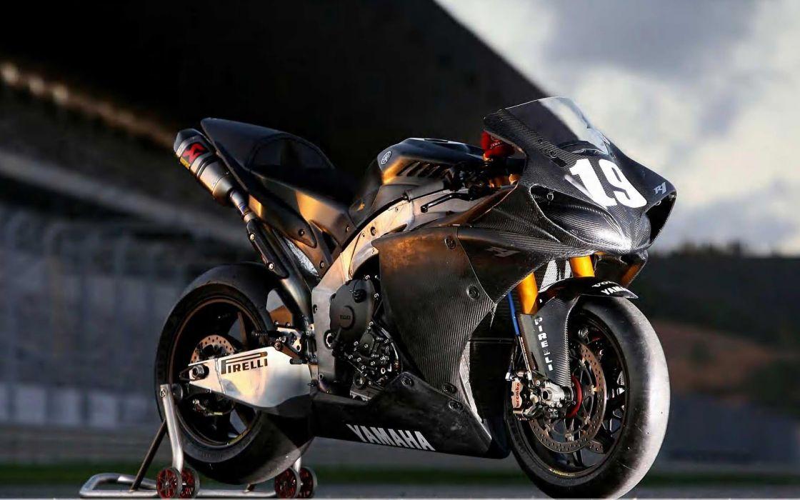 moto yamaha 1200 cc japon wallpaper