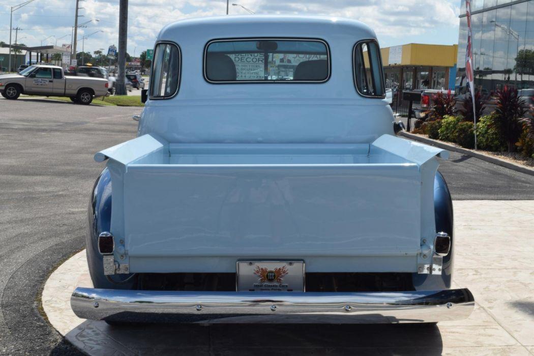 1949 CHEVROLET 3100 350 pickup truck wallpaper