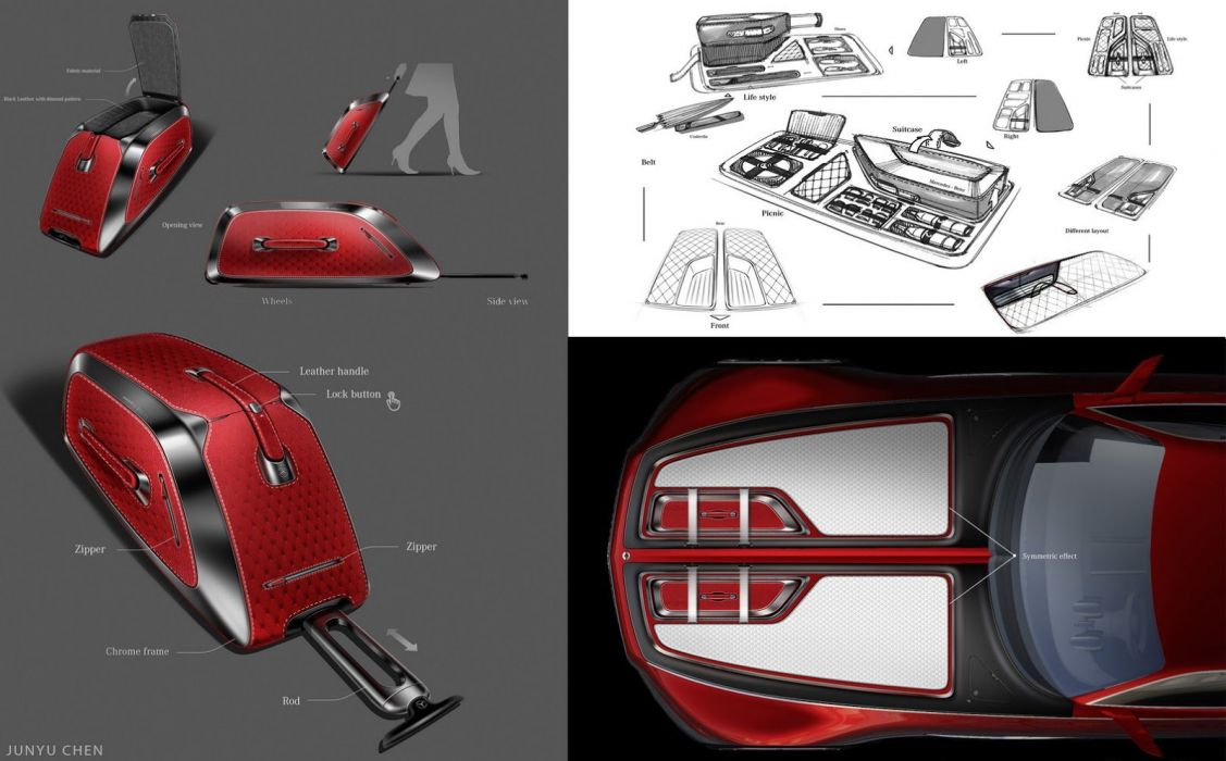 Mercedes-Maybach 6 Concept wallpaper