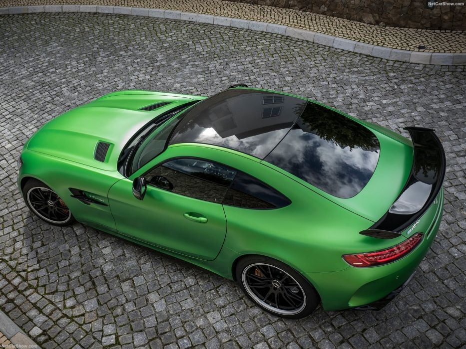Mercedes Benz AMG GTR cars supercars 2016 wallpaper