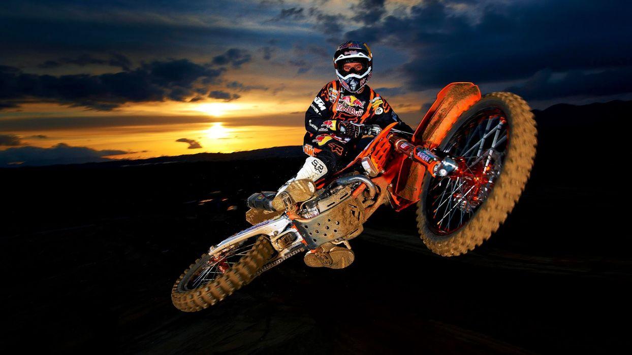 Watch Supercross live Online wallpaper
