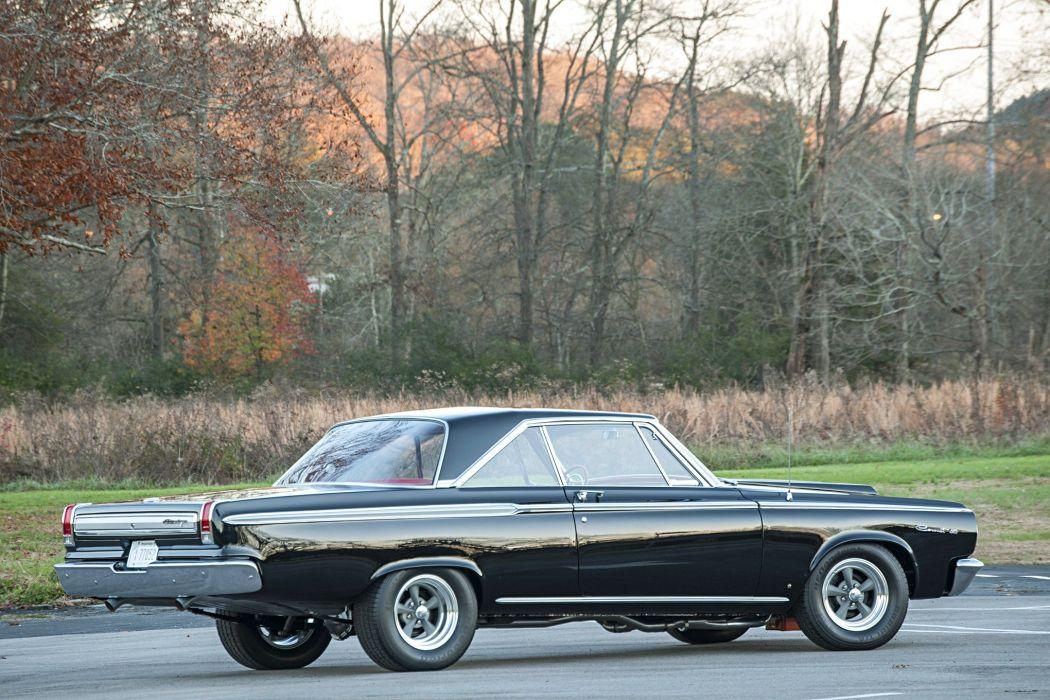 1965 Dodge Coronet cars black classic wallpaper