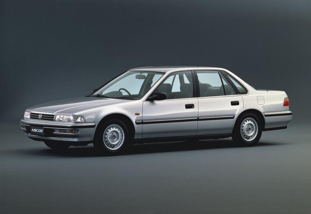 Honda Ascot FB 1989 wallpaper