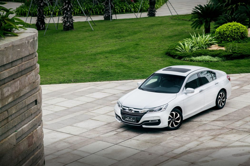 Honda Accord Sedan 2016 wallpaper