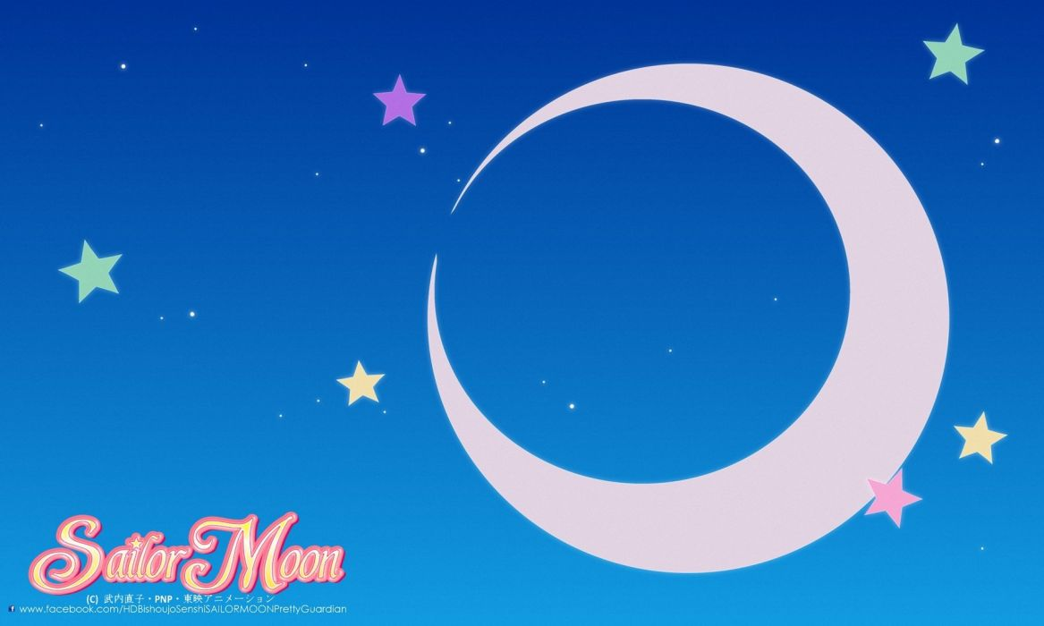 Wallpaper The Sailor Moon wallpaper