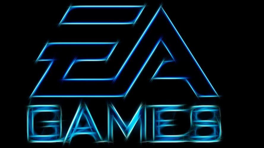 EA GAMES wallpaper
