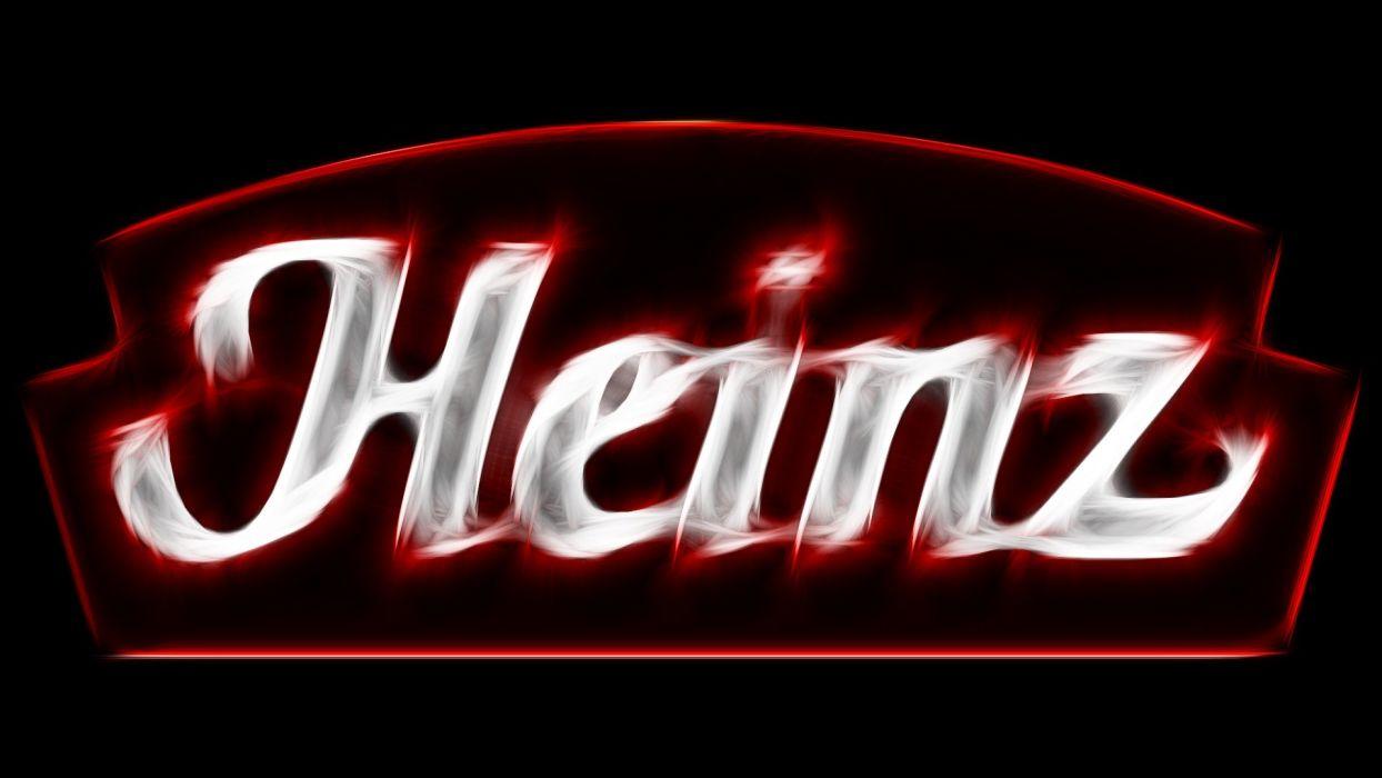 Logo Heinz wallpaper