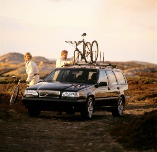 Volvo 850 Kombi 1992 wallpaper