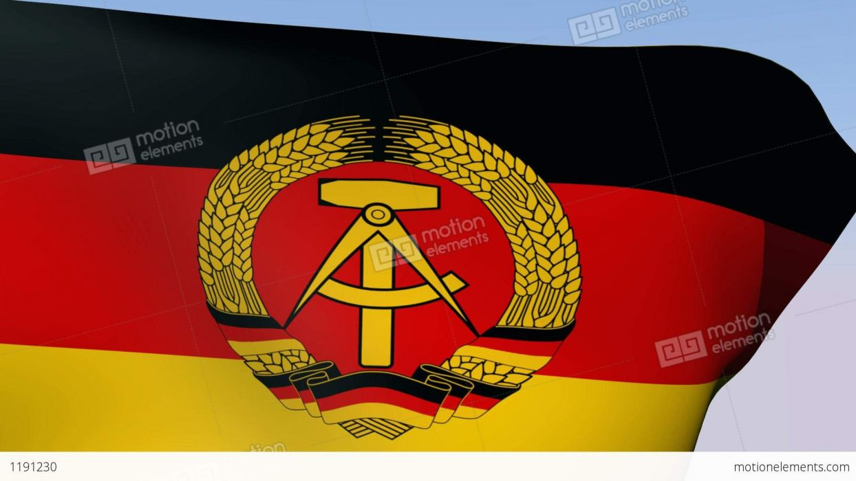 bandera ex alemania democratica europa wallpaper