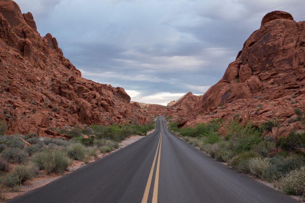 carreteras montay wallpaper