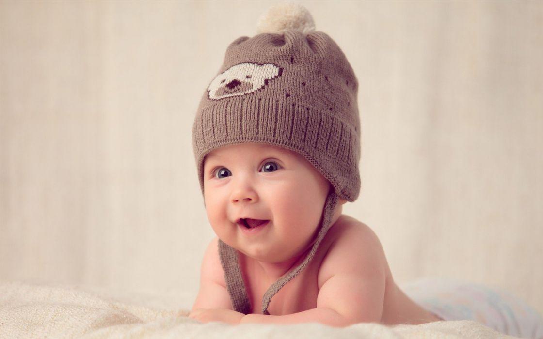 Cute Baby Hat Cap 1440x900 Wallpaper 1440x900 1070737 Wallpaperup