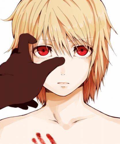 hunter x hunter hunter x hunter anime series characters red eyes wallpaper