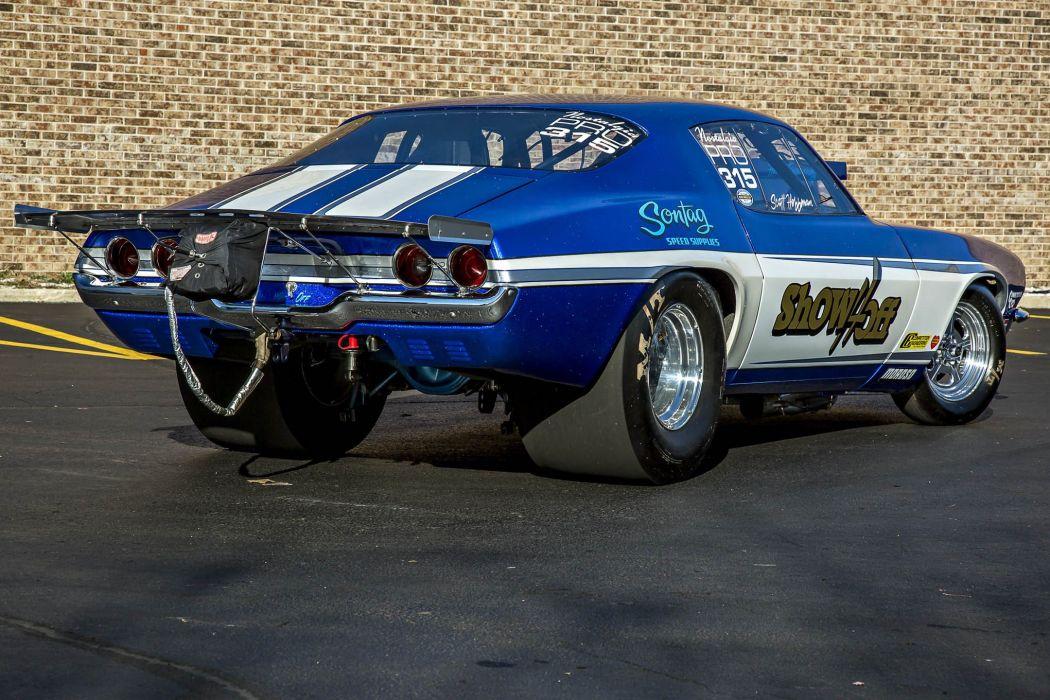 chevy camaro pro Stock drag cars wallpaper