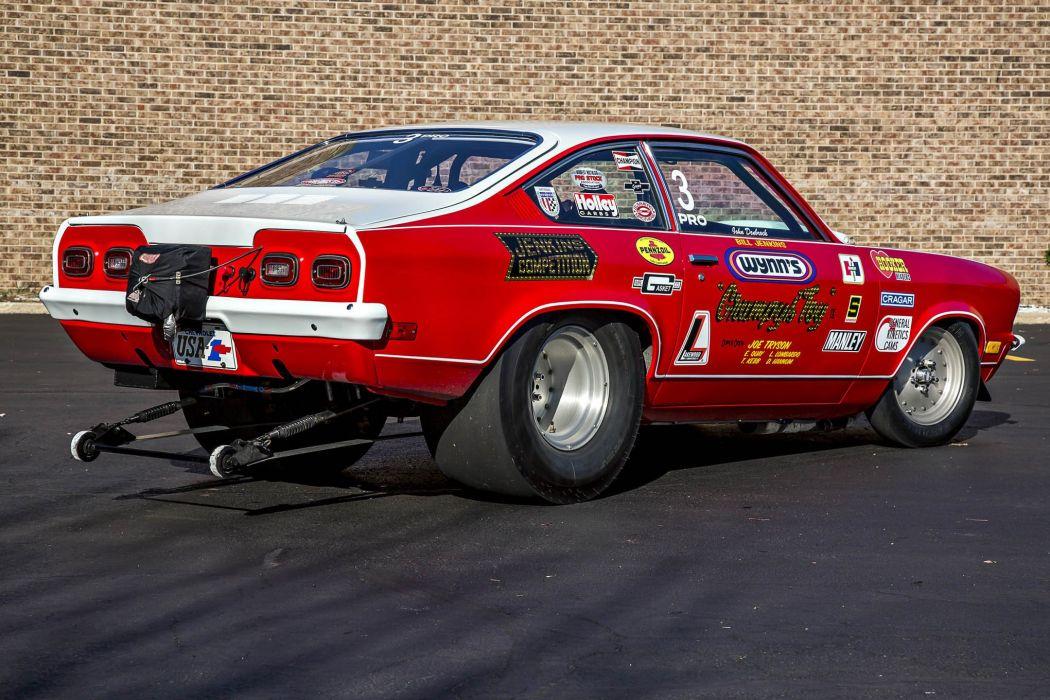 pro Stock drag cars wallpaper