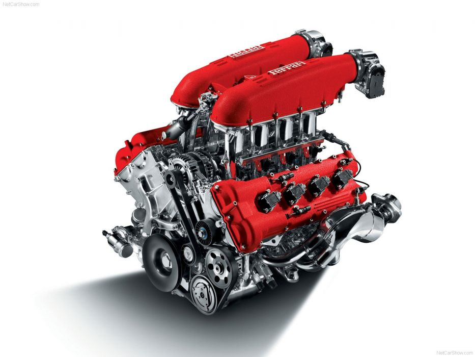 Ferrari F430 2005  wallpaper