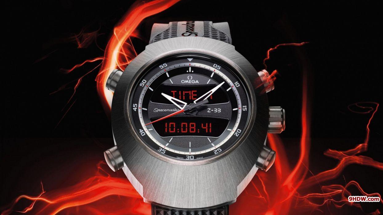 omega-speedmaster-z-33 wallpaper