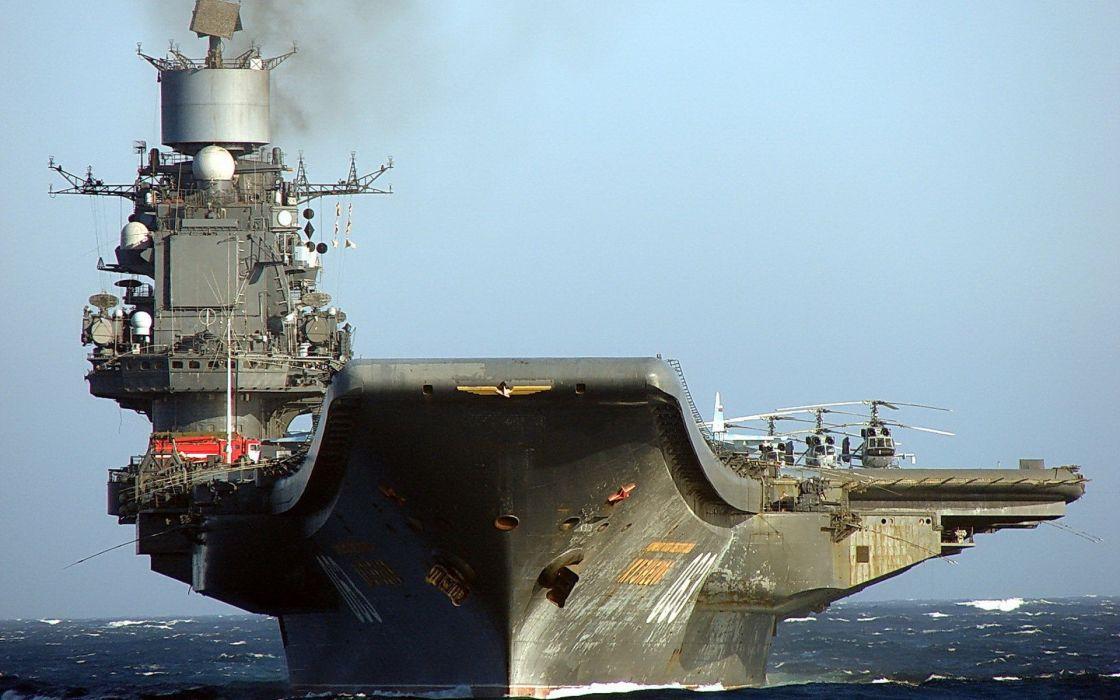 barco militar portaaviones wallpaper