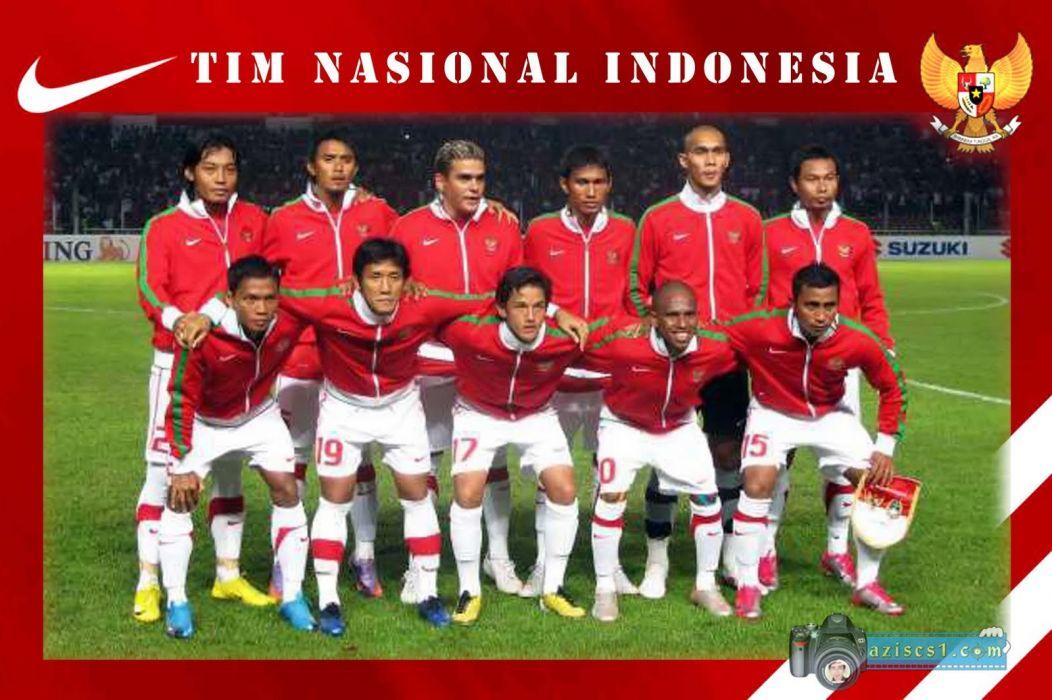 indonesia seleccion futbol wallpaper