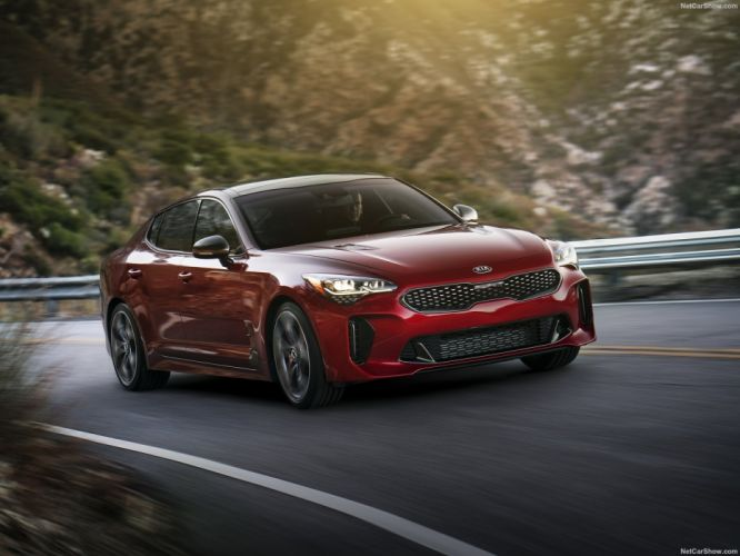 Kia-Stinger-2018-1600-06 wallpaper