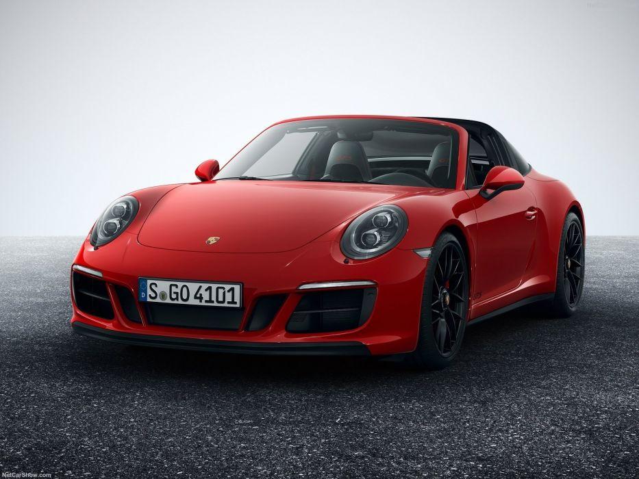 Porsche 2017 911 991 porsche GTS cars wallpaper
