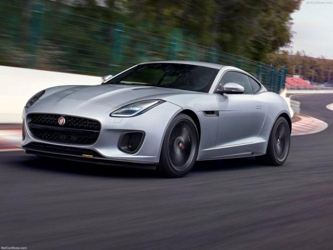 Jaguar F-Type cars 2017 wallpaper