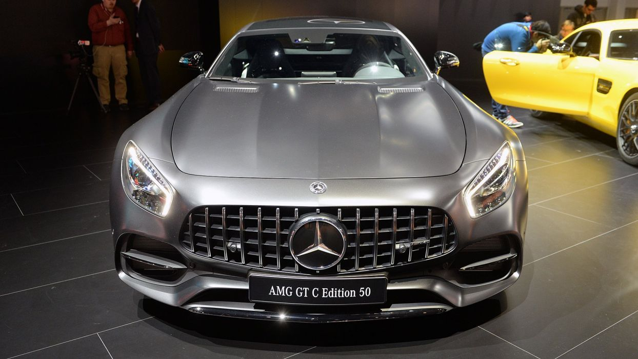 Mercedes GTC amg cars edition-50 wallpaper