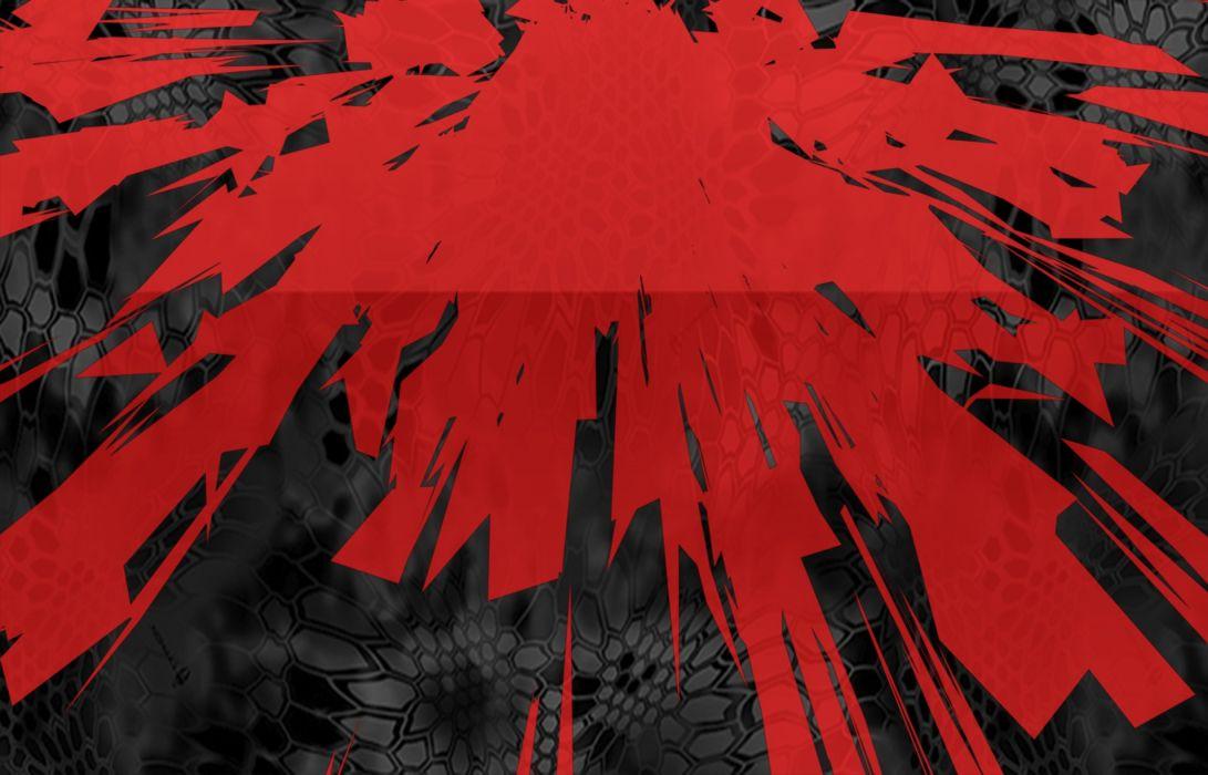SSM Red Typhoon wallpaper