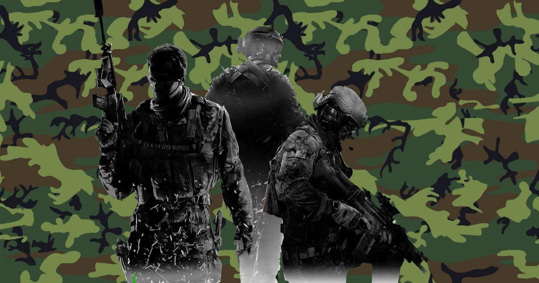 cod3 wallpaper