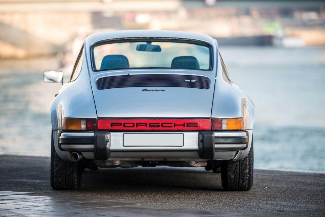 Porsche 911 Carrera (2 7) Coupe cars 1974 wallpaper