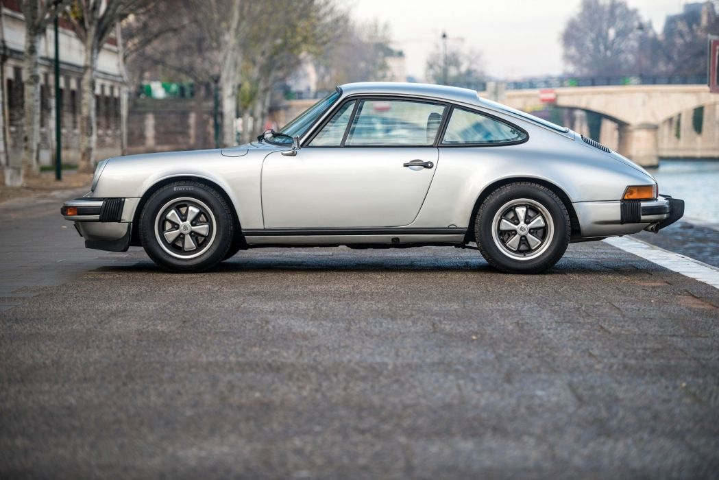 Porsche 911 Carrera (2 7) Coupe cars 1974 wallpaper