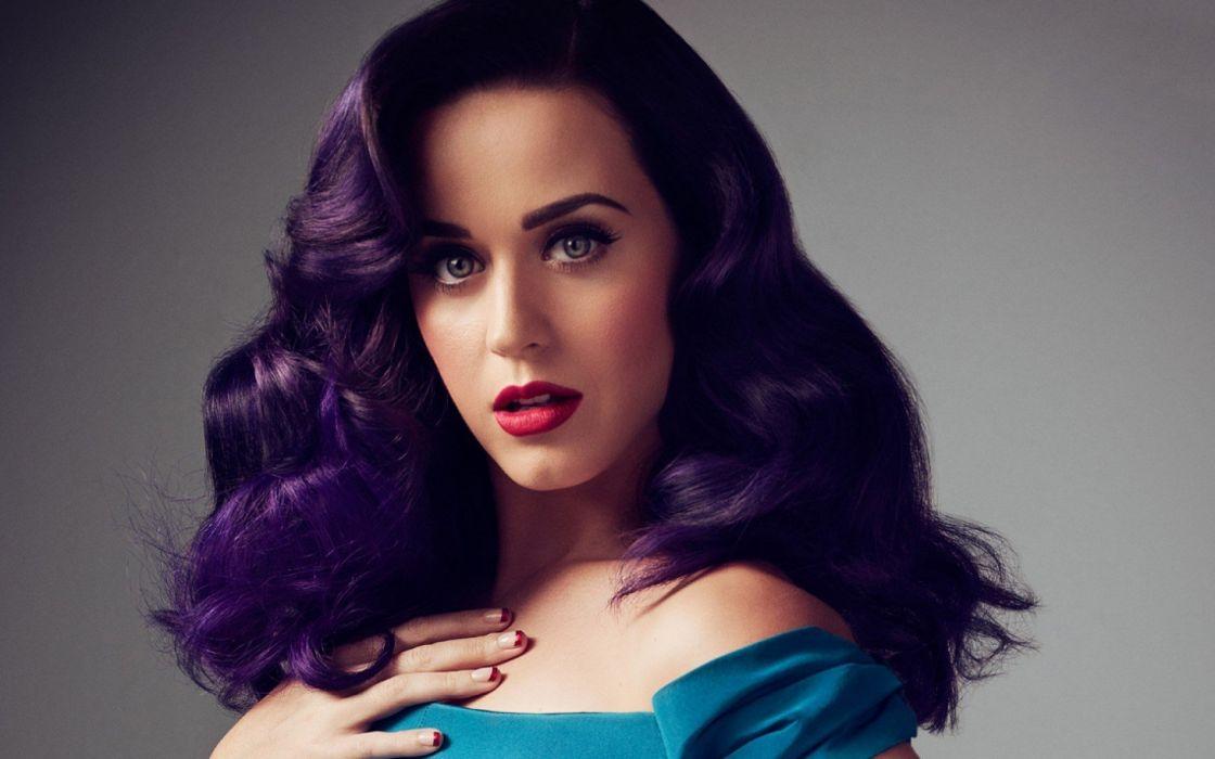 Katy Perry cantante americana  wallpaper