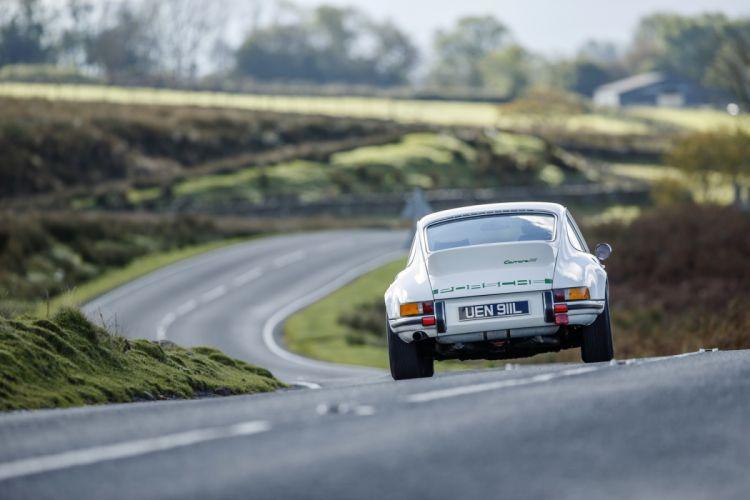 Porsche 911 Carrera (RS) (2 7) Sport UK-spec (911) cars 1972 wallpaper