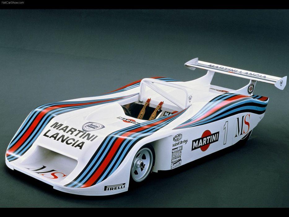 Lancia LC1 Classic Race Car wallpaper